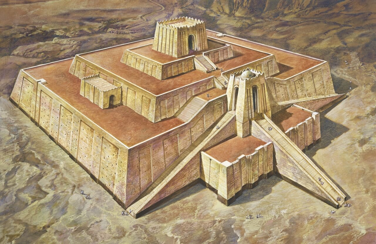 sumer city of eden lost civilization