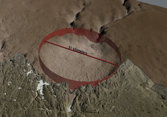 The Evidence for the Younger Dryas Impact Hypothesis
