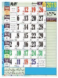 How the Islamic Calendar Counts Moon Phases & 2019 Ramadan Month